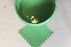 22 английский чай Вкусные краски Арт-нуво