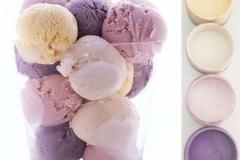 Вкусные краски Арт-нуво колористика