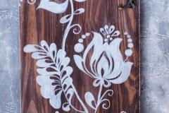 курс росписи мебели в арт-нуво