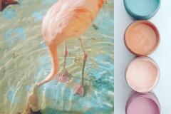 Вкусные краски